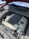 Porsche Cayenne Gts 4.8L Non Turbo Engine Motor Block Assembly 84K Oem