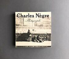 Livre Photo Charles Nègre Photographe 1èreE 1980 - Orsay Gustave Le Gray, Atget