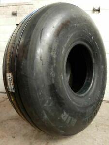 Aircraft 40x16-14 Michelin Air C-17, 26 ply