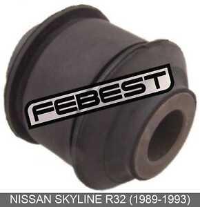 Rear Knuckle Bushing For Nissan Skyline R32 (1989-1993)