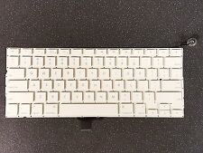 "Apple MacBook Unibody A1342 13"" Keyboard US Layout Power Button without Palmrest"