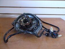 Generator Cover and Stator 14031-3717 & 21003-3726 Kawasaki 750HP Super Sport X1