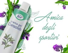 Crema Gel Consolida 100ml - CONTUSIONI - TRAUMI - LESIONI CHIUSE - JUST