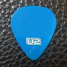 Guitar Pick - U2 - The Edge - Real Tour Pick Rare