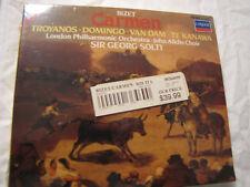 Bizert Carmen - CDs - Troyanos, Domingo, Van Dam, Te Kanawa - Brand New