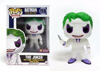Funko Pop! DC Heroes The Dark Knight Returns The Joker Vinyl Action Figure