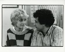 FANNY COTENCON  FRANCIS PERRIN  TETE A CLAQUES  1982 VINTAGE PHOTO ORIGINAL