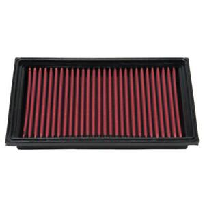 Edelbrock Air Filter 22900; Pro Flo Dry Poly-Synthetic Panel for 81-17 Nissan