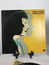 Chick Corea - Inner Space - 2LP Vinyl Record (F2)