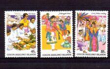 COCOS IS 1984 Hari Raya set MUH