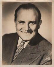 LEONARD WARREN - US Baritone - Original Vintage Handsigned PORTRAIT - 1950's