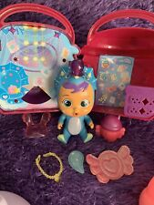 Cry Babies Magic Tears Paci House Fantasy Series 1  ~ TINA ~ VHTF
