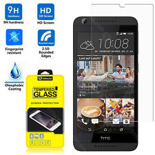 HD Clear Premium Tempered Glass Film Screen Protector For HTC Desire 626 / 626S