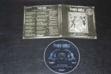 ROTTING CHRIST 25 YEARS THE PATH OF EVIL EXISTENCE PROMO CD