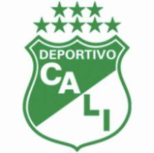 Deportivo Cali Decal/calcomania
