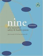 Nine Elements of a Successful Safety & Health System by Don Ostrander and...