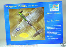 Trumpeter 1:72 North American P-51D Mustang (PH 2496)