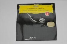 Beethoven, Symphonie Nr.3 (Eroica), Karajan [DGG 138 802]