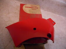 Homelite 55014-3 5-20 Carburetor Shield, NOS OEM, Gorgeous, RARE