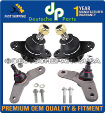 FRONT INNER + OUTER LEFT + RIGHT BALL JOINT JOINTS for MINI COOPER & S SET of 4