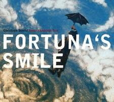 Christoph Stiefel Inner Language Trio - Fortuna's Smile (OVP)