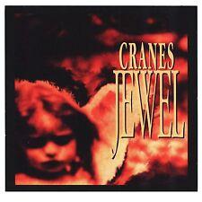 Cranes Jewel [Maxi Single] - w Robert Smith, Foetus