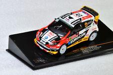 IXO Ford Fiesta RS WRC #22 J. Melicharek  Rally Monte Carlo 2014  RAM570 1/43