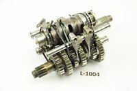 Yamaha RD 250 1A2 - Gearbox complete
