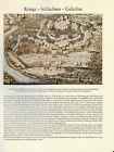 Wimpfen 1622 - Kriege - Schlachten - GefechteVor 1800 - 34639