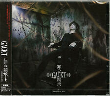 GACKT-ORIGINAL SIN-JAPAN CD C15