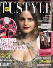 Tu 2017 12.Emma Watson,Tom Hiddlestone,Spike Lee,Aaron Eckhart,Kit Harington,kkk