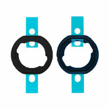 Home Button Rubber Gasket for iPad Pro (12.9 inches) 1st Gen - Black
