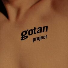 Gotan Project La Revancha Del Tango Exellent Lounge Electro Grooves