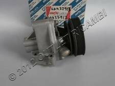 46437913 WATER PUMP FOR FIAT SHIELD FROM 1995 TO 2004