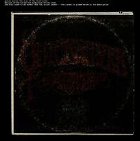 VINYL LP Quicksilver Messenger Service - Self-Titled 1st PRESSING Capitol VG++