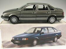 SCHABAK 1016 - Volkswagen VW Passat - B4 - grau metallic - 1:43