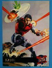 1995 Fleer Ultra X-Men Trading Card - Kane #27