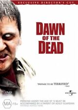 Dawn of the Dead (2004) (Exclusive Director's Cut) = NEW DVD R4