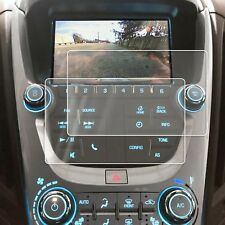 """2 Chevy Equinox 2012-2018 Anti scratch Print Screen Saver Protector MyLink 7"""""""