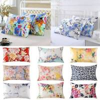 100% Mulberry Silk 16 Momme Zipper Pillow Case Cover Soild Pure Queen Pillowcase