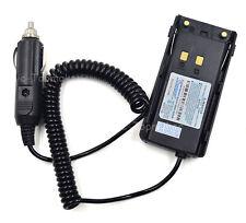 Original Car Charger Battery Eliminator Adapter for Wouxun KG-UV9D Plus Radio