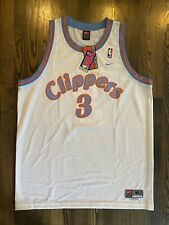 New NWT Nike QUENTIN RICHARDSON #3 Los Angeles LA Clippers Jersey Size XL 48