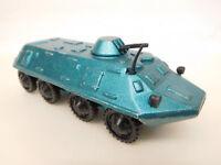 ESF-02170UdSSR/Russland Militär-Fahrzeug BTR-60 PB, 1/43, Metall