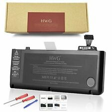 """HWG Battery For Apple MacBook Pro 13"""" A1278 A1322 Mid 2009 2010 Early 2011-12"""