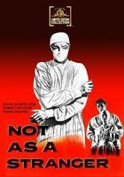 Not as a Stranger [New DVD] Mono Sound, Widescreen