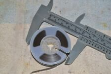 GENERIC 2 Inch REEL-TO-REEL MAGNETIC RECORDING TAPE hard-to-find size