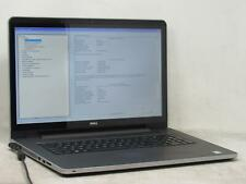 "DELL INSPIRON 5759 17"" Laptop Intel Core i7-6500U 2.50GHz 16GB RAM 1TB No OS"