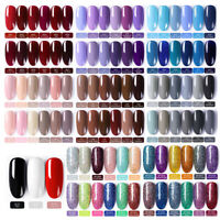 BORN PRETTY 5ml Nagel Gellack UV Gel Polish Nail Art Maniküre Soak off Nagellack