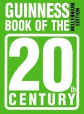 """GUINNESS BOOK OF THE 20TH CENTURY: MILLENNIUM EDITION"" / GUINNESS WORLD RECORDS"