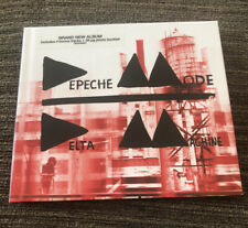 Delta Machine (Deluxe Edition) by Depeche Mode | CD |